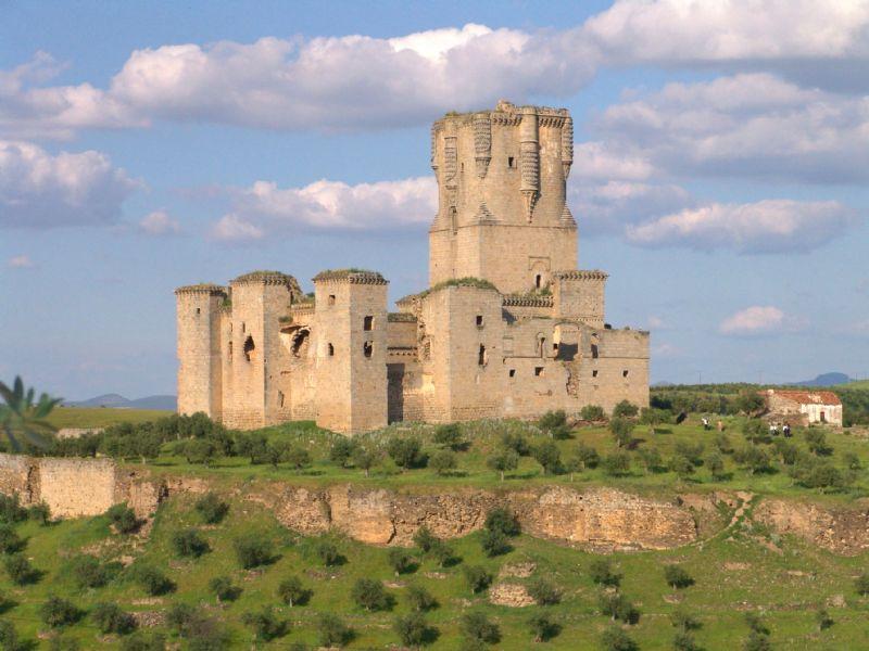 Castillo de los Sotomayor