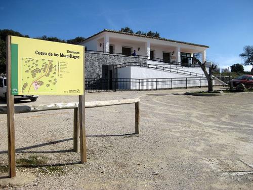 Ecomuseo de la Cueva de los Murciélagos