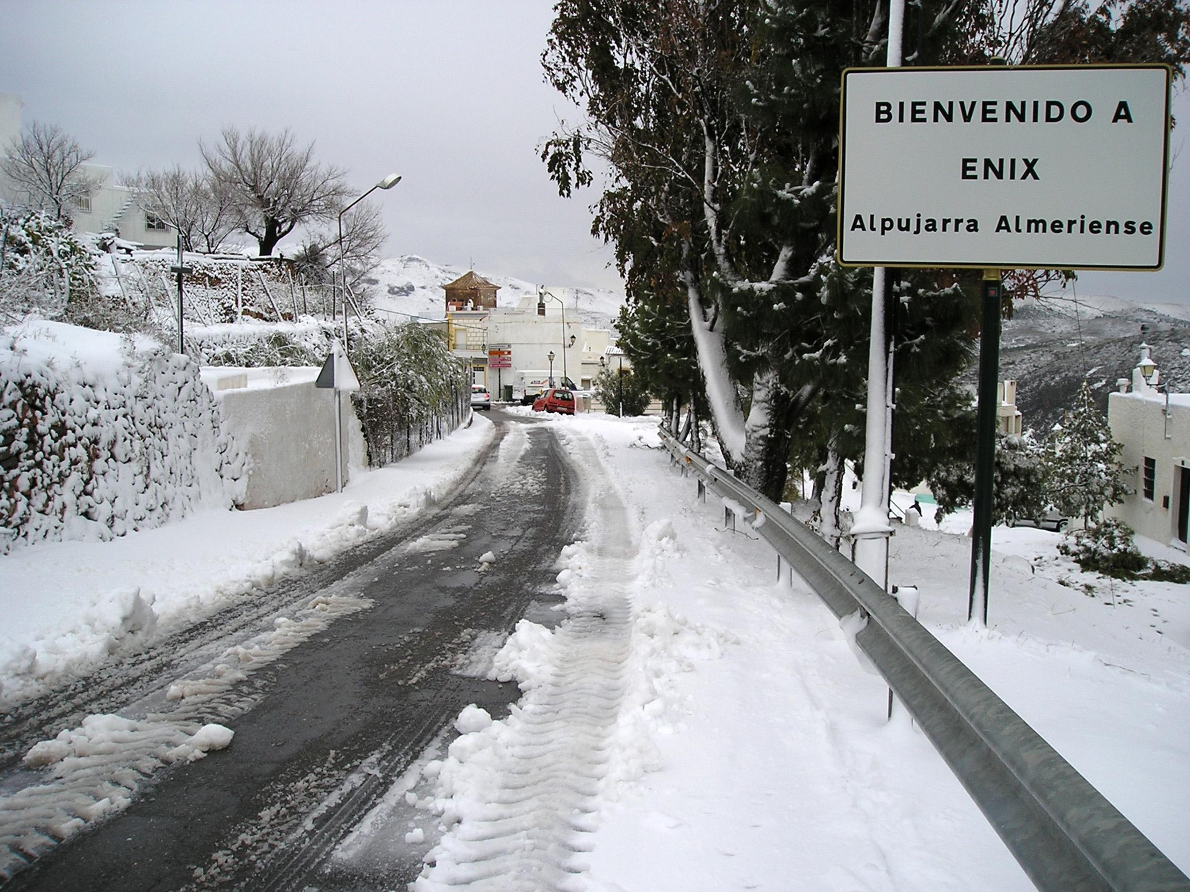 Enix - Almeria Trail - PR-A 120
