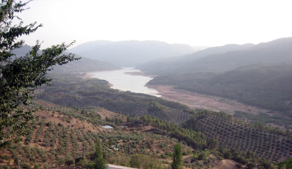 Sendero Circular Alto del Montero - PR-A 149