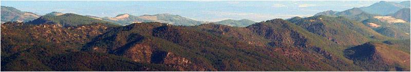 Cumbre del Peguera – PR-A 191