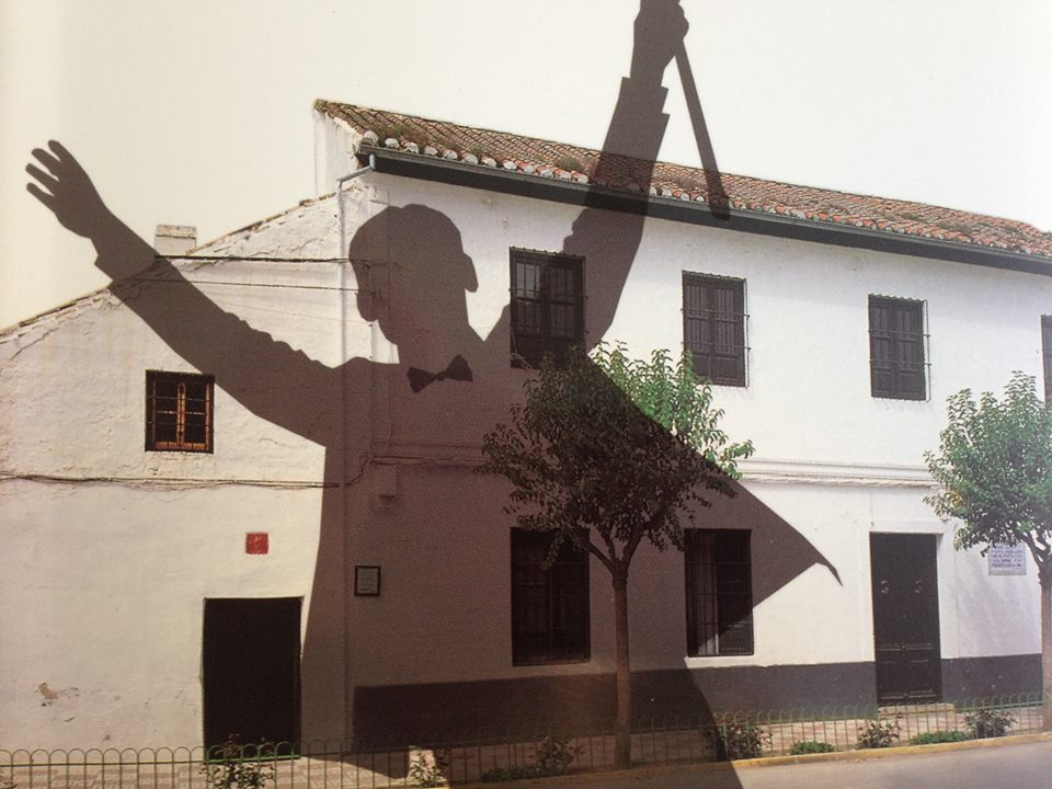 Casa Musée Federico García Lorca de Valderrubio