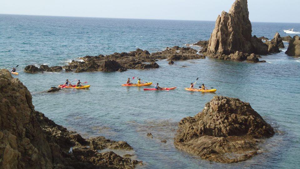 Hamelin: Cabo de Gata Adventure - Actividad  (Almería)