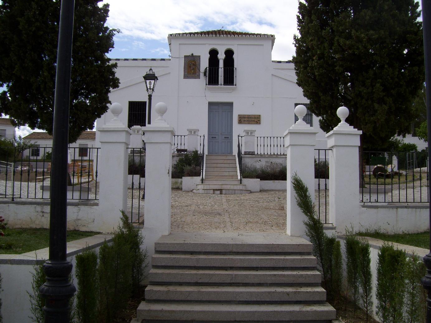 Museo Etnográfico y de Arte Contemporáneo de Castilblanco de los Arroyos