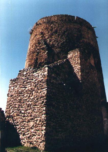 Torre del Cubo