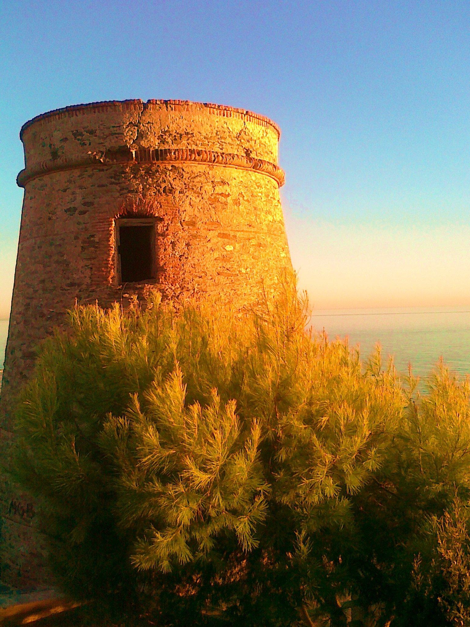 Castillo de La Rábita
