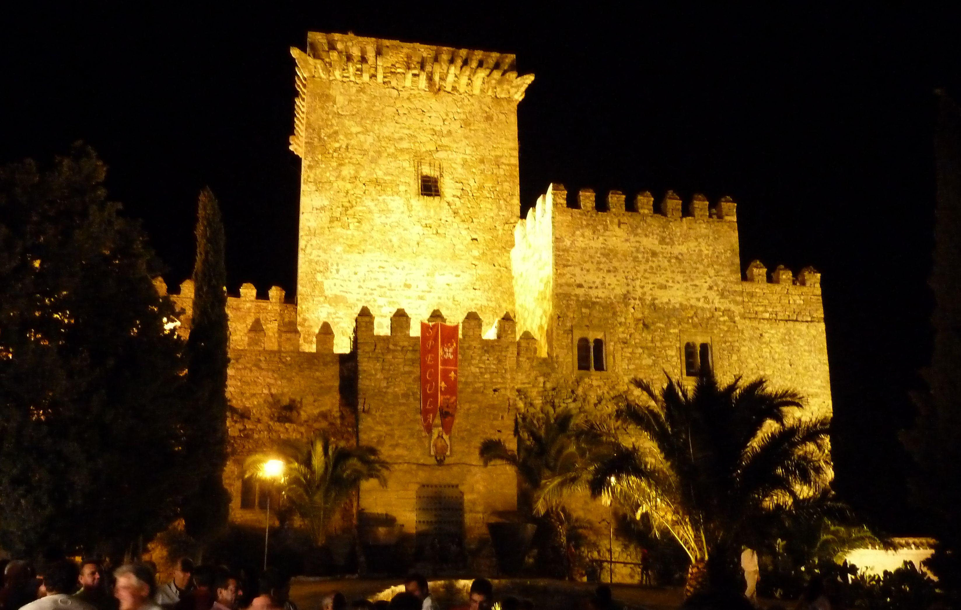 Castillo de Alcalat