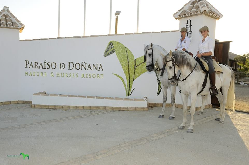 Paraíso Doñana - Nature & Horses Resort
