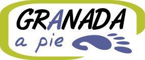 Granada a pié