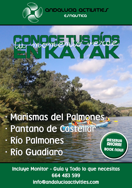 Andalucía Activities