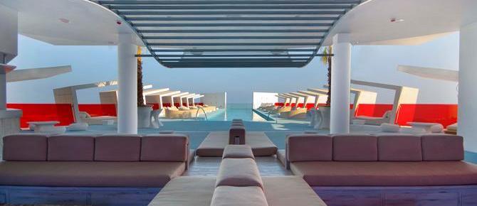 Hotel Málaga Curio Collection by Hilton