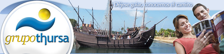 Thursa Incoming Huelva