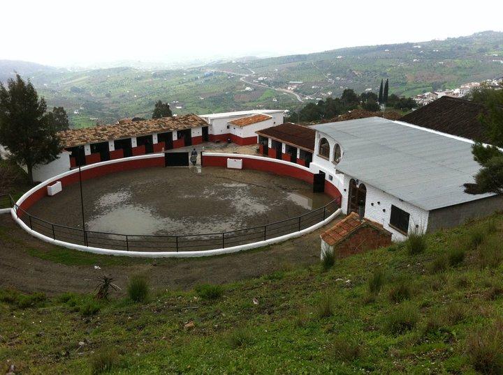 El Tentadero