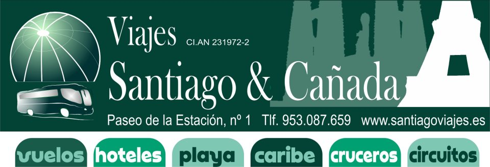 Viajes Santiago & Cañada Jaén