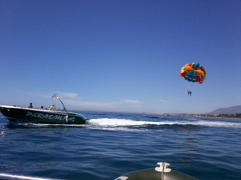 Aquatime Marbella