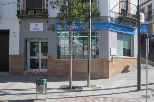 Viajes Carrefour Alcalá de Guadaíra