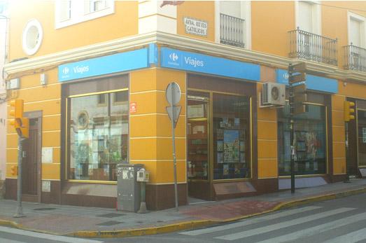 Viajes Carrefour Dos Hermanas