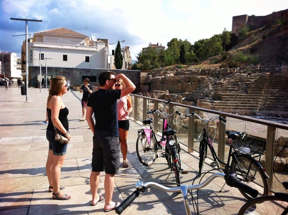 Bike 2 Málaga Tours Rent