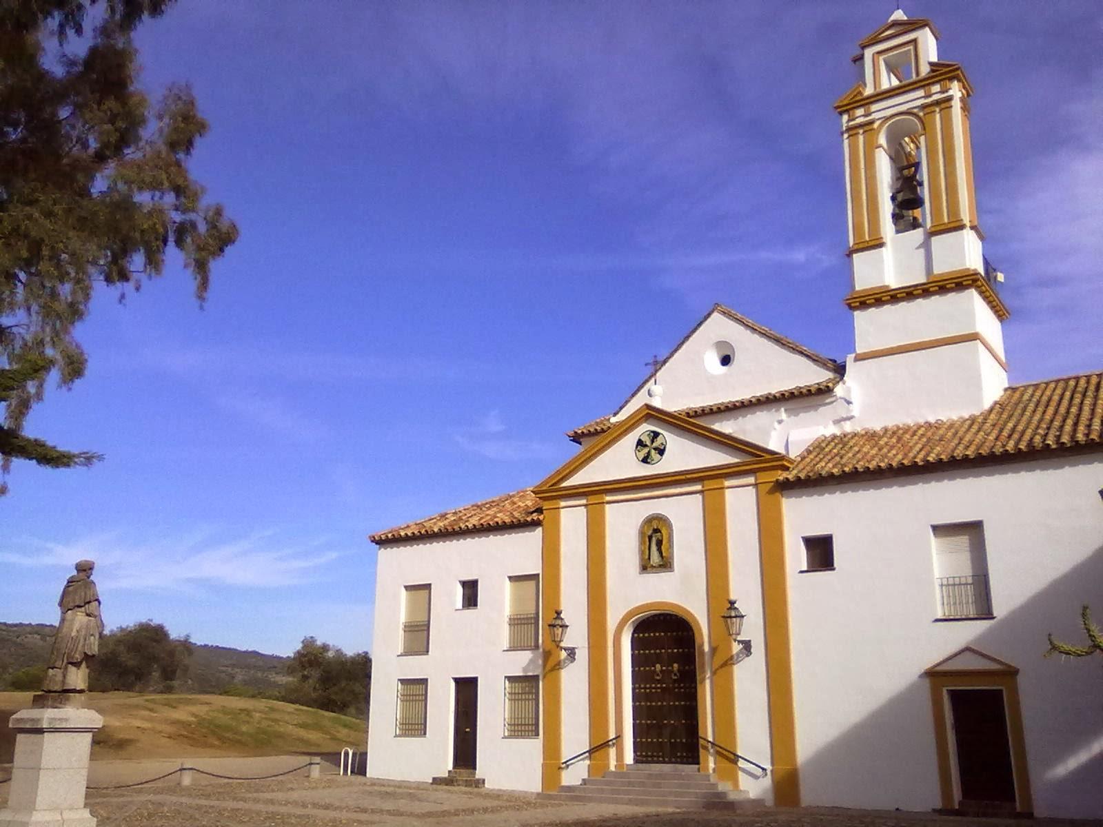 Arroyo Pedroche - Santo Domingo - PR-A 332 Circular Trail