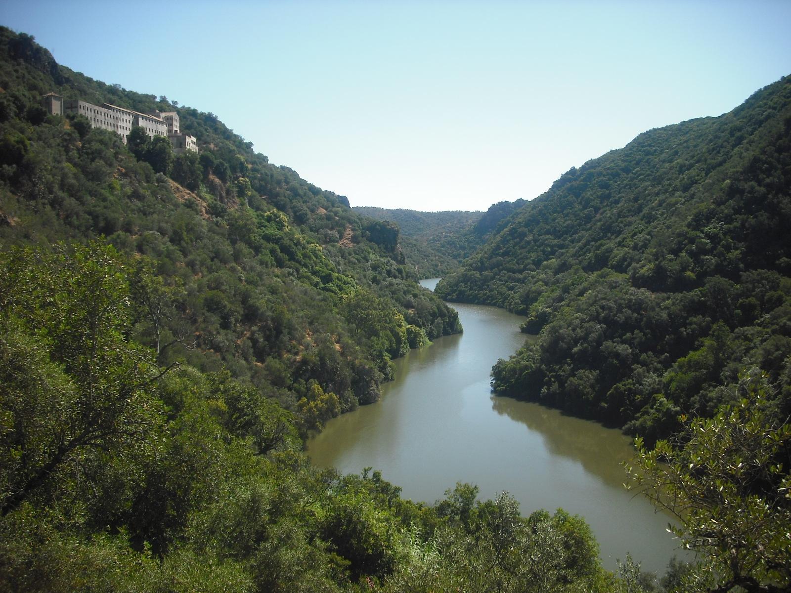 Sendero del Bembézar – PR A 348