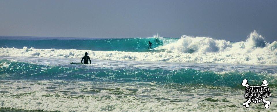 Nómada Surf