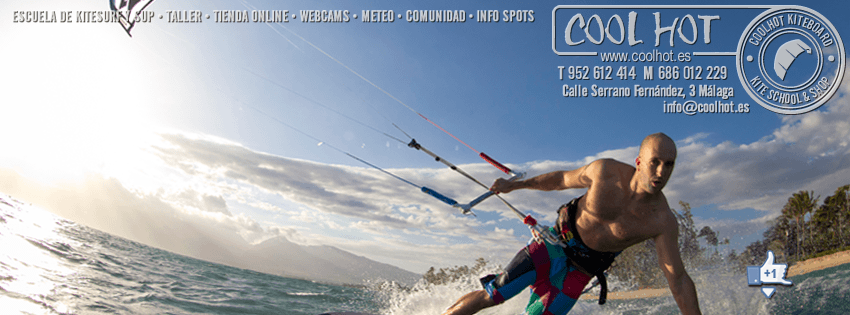 CoolHot Kiteboard