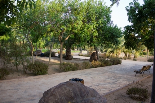 Jardín El Boticario
