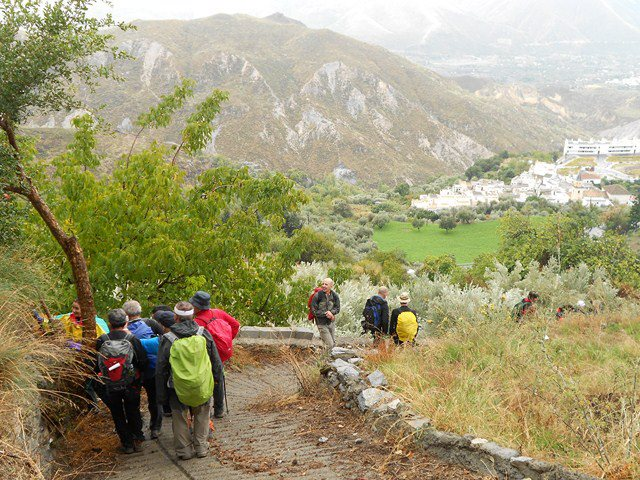 Rafatours.com Rutas al Sur de Granada
