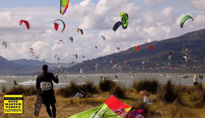 Kite Master Tarifa
