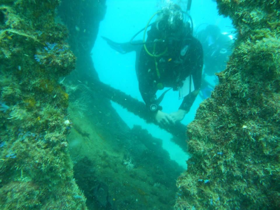 Adventure Scuba Divers