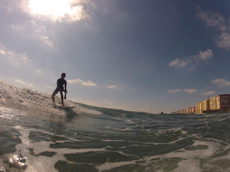Escuela de Surf OffShore