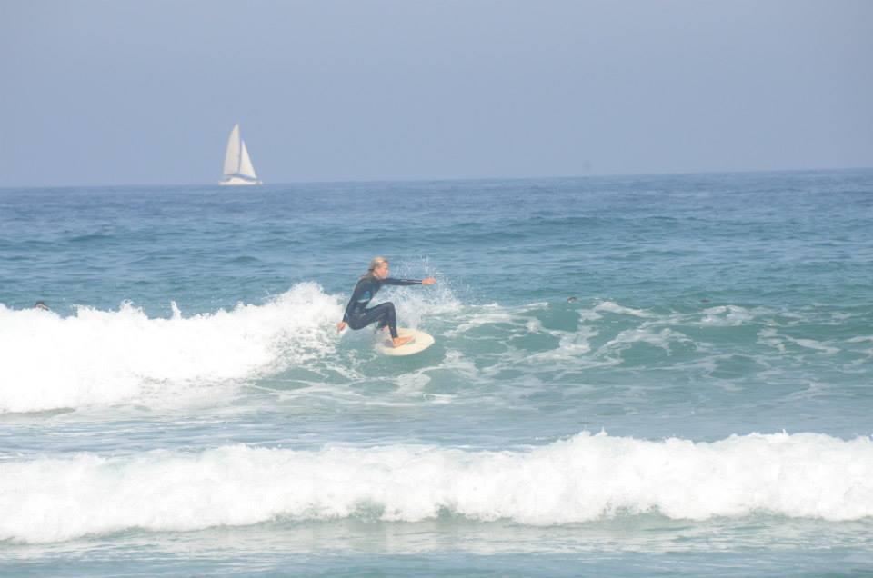 OnTheSpot Surf School