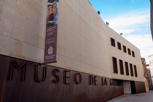 Museo de la Guitarra Española Antonio Torres