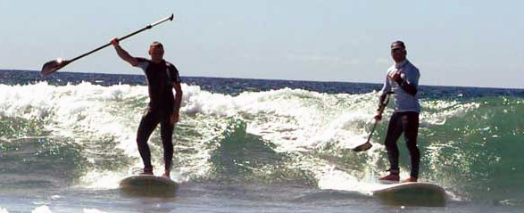 Surfer's Paradise - Jürgen Hinz