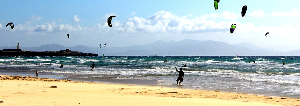 Kite Concept Tarifa