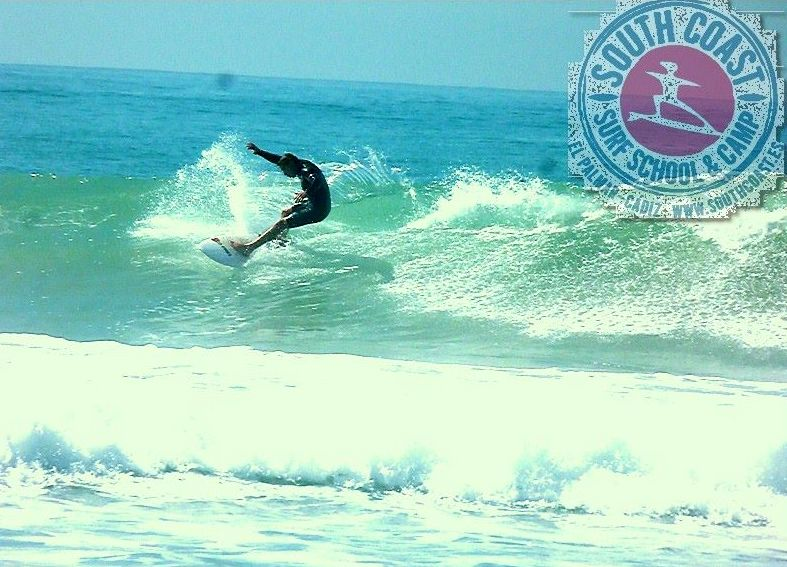 South Coast El Palmar