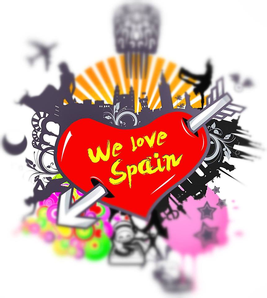 We love Spain Sevilla