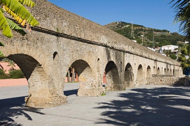 Ruta por el Litoral Mediterráneo
