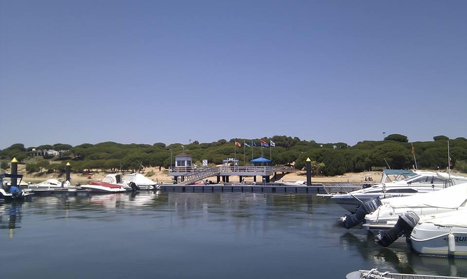 Puerto Marina Nuevo Portil