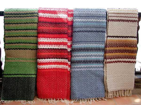 Oficios del textil