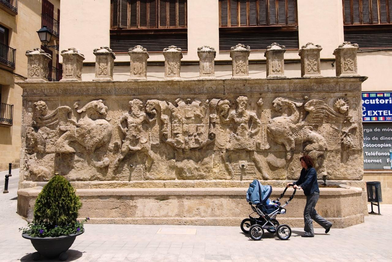 Andalucía Profunda: Córdoba y Jaén