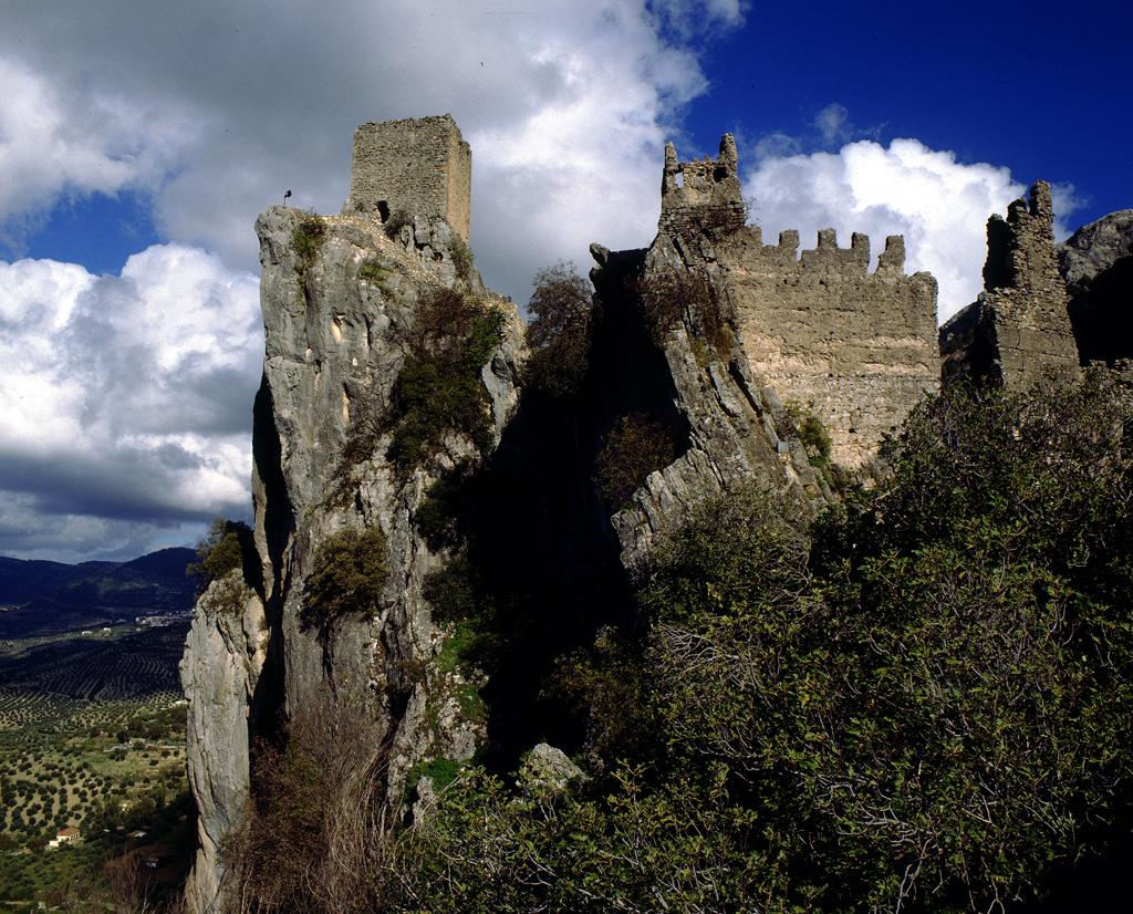 Natur und Kultur in Jaén und Granada