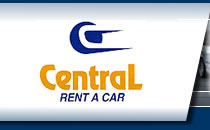 Central Sevilla Rent a Car