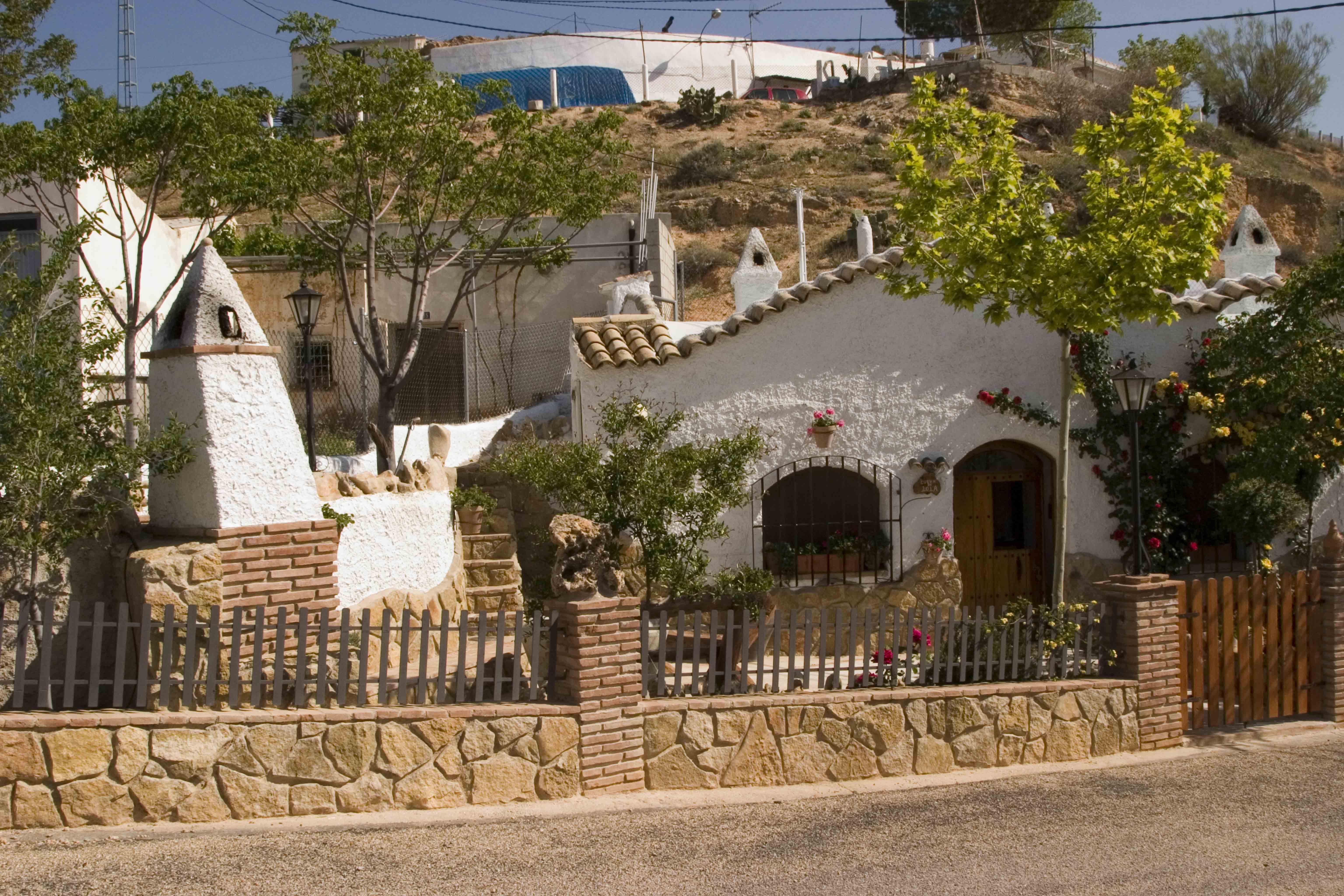 Casa Rural Casa Cueva de Lola