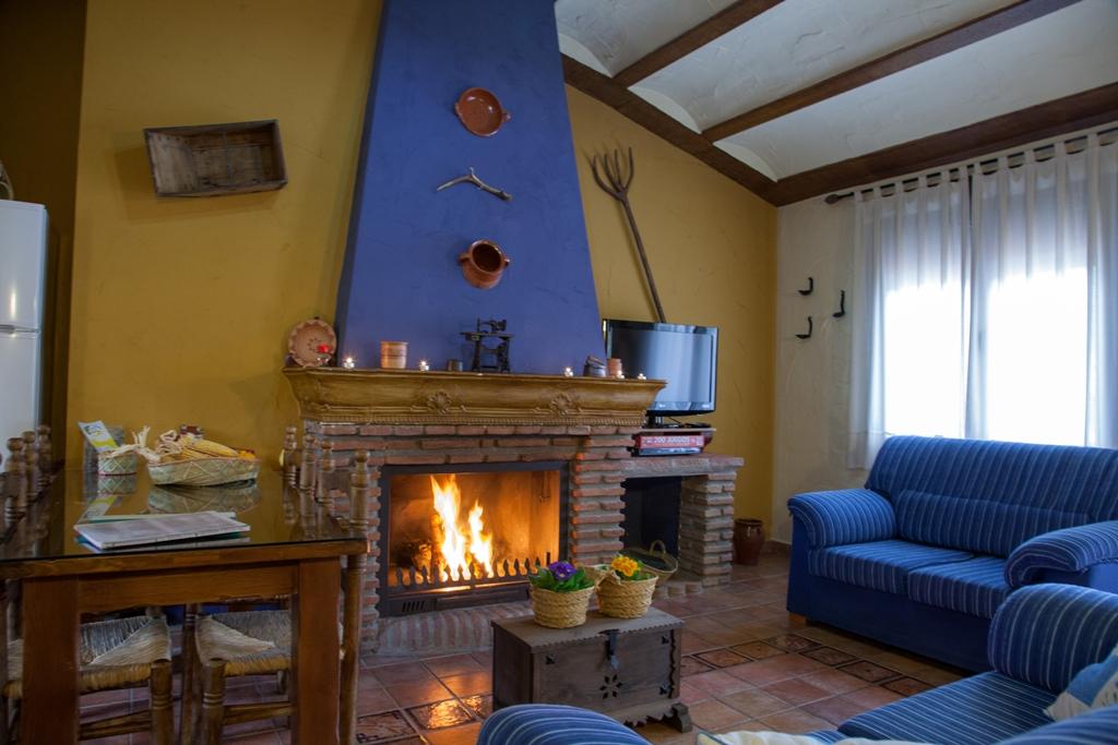 Casa Rural La Albarja