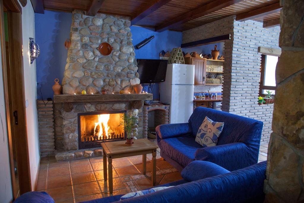Casa Rural La Romana