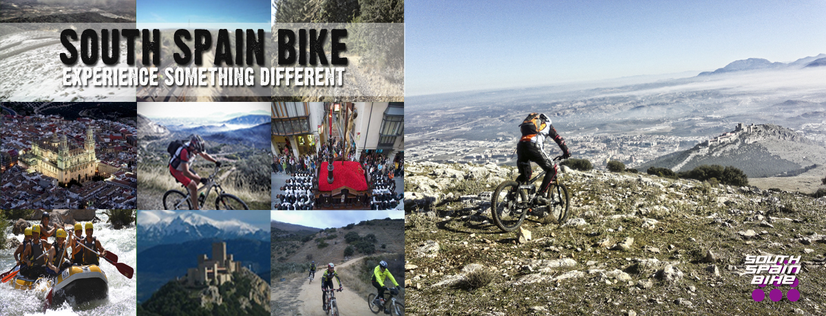South Spain Bike