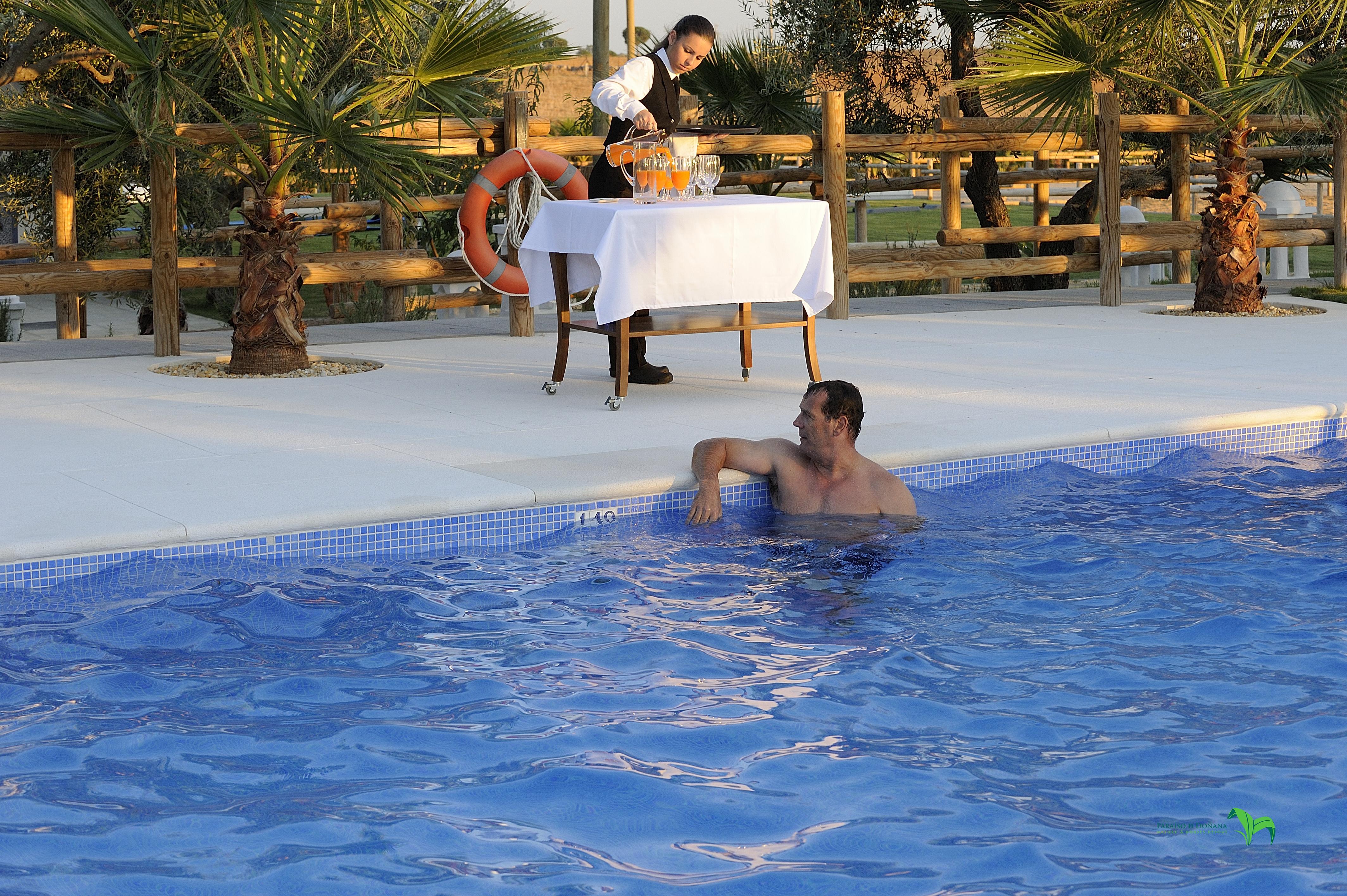 Casa Rural Paraíso de Doñana - Nature & Horses Resort