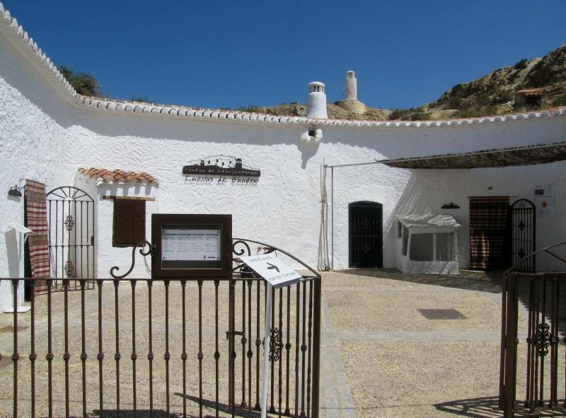 Cueva Museo - Centro de Interpretación Cuevas de Guadix