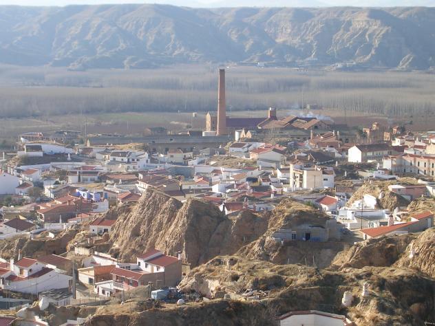 Museo del Pueblo de Benalúa